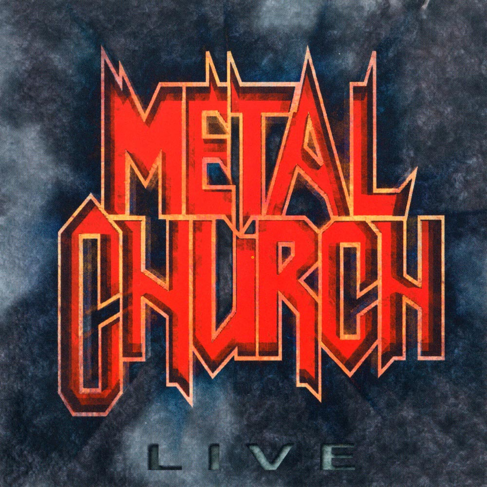 Metal Church - Live