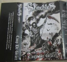 Shackles - Coup de Grace