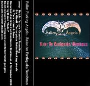 Fallen Fucking Angels - Raise an Earthquake / Bombman