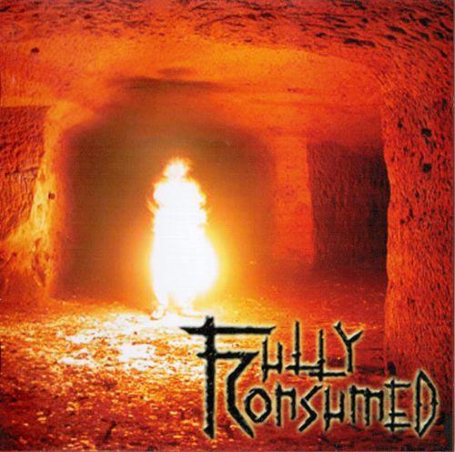 Fully Consumed - Fully Consumed