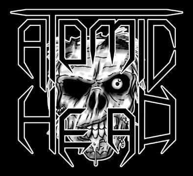 Atomic Head - Atomic Head