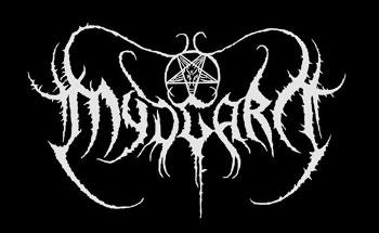 Mydgard - Logo