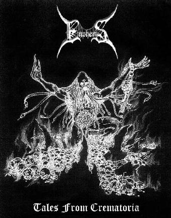 Empheris - Tales from Crematoria