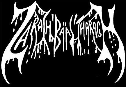 Zarach 'Baal' Tharagh - Logo