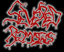 Severed Remains - Logo