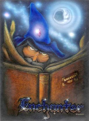 Enchanter - Secrets Volume 1.