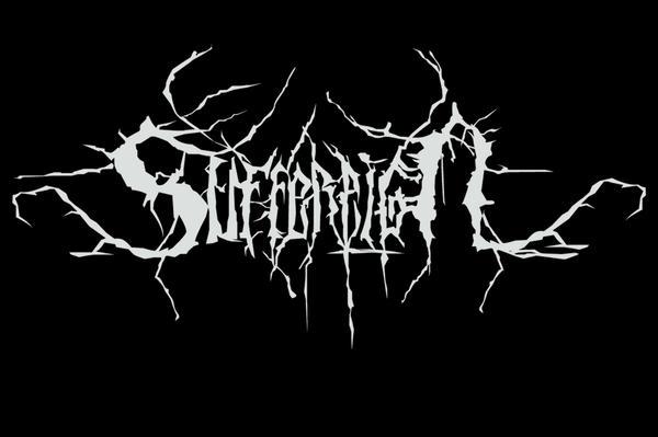 Suffereign - Logo