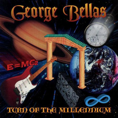 George Bellas - Turn of the Millenium