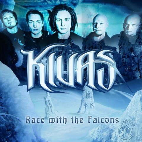 Kiuas - Race with the Falcons