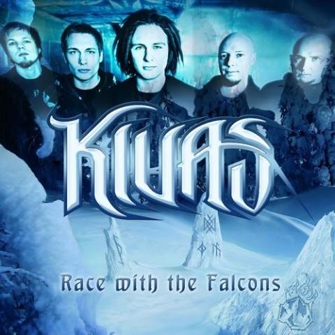 Kiuas - Race with the Falcons