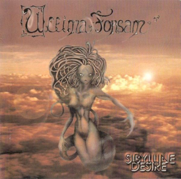 Ultima Forsam - Sibylline Desire