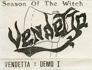 Vendetta - Season of the Witch
