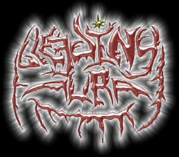 Bleeding Aura - Logo