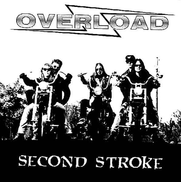 Overload - Second Stroke