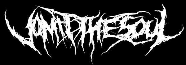 Vomit the Soul - Logo