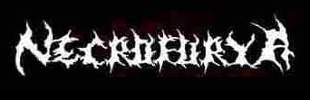 Necrofurya - Logo