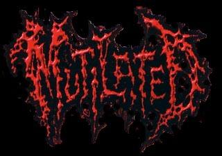 Mutilated - Logo