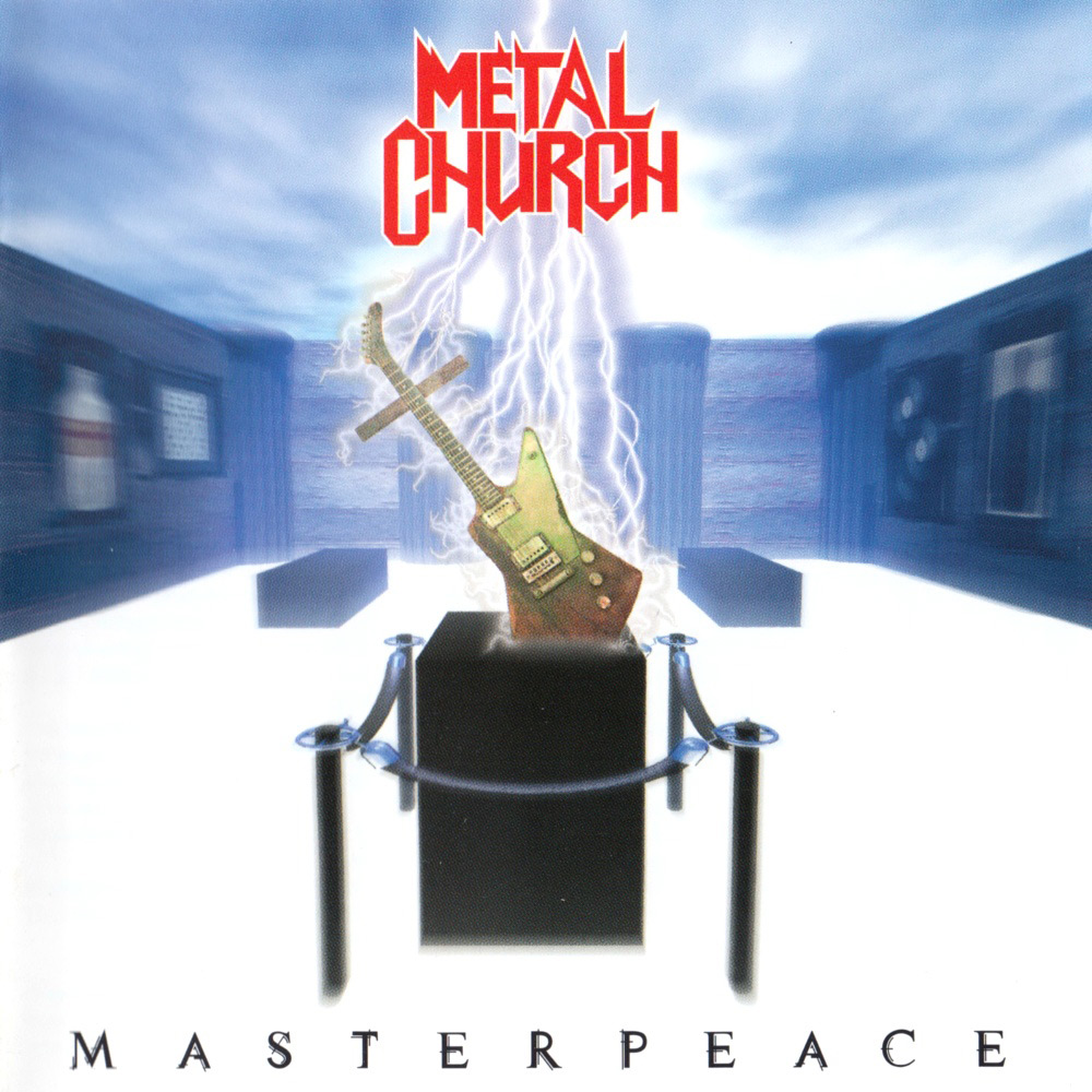 Metal Church — Masterpeace (1999)