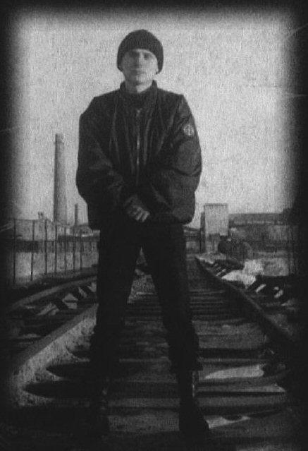 Pavel Shishkovskiy