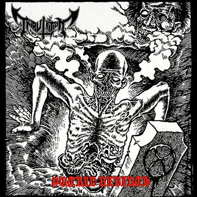 Tribulation  - Putrid Rebirth (EP) (2006 )