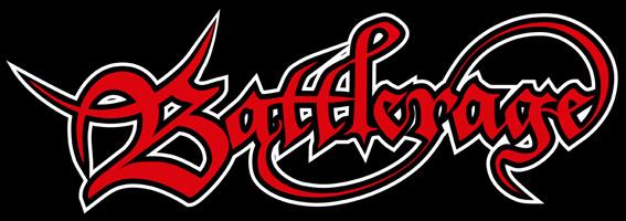 Battlerage - Logo