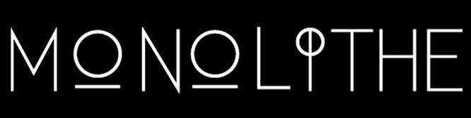 Monolithe - Logo