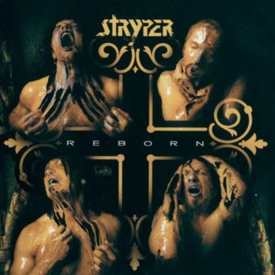 Stryper - Reborn