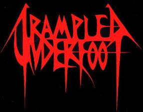 Trampled Underfoot - Logo