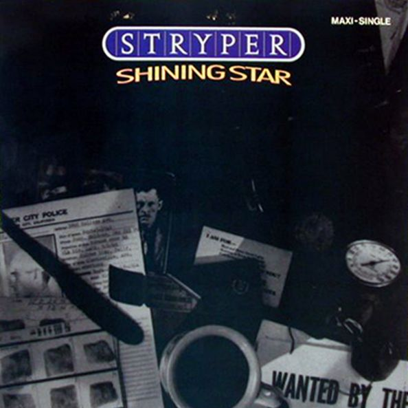 Stryper - Shining Star