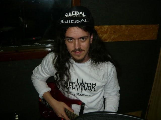 Paulo Hendler