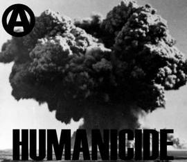 Humanicide - Logo