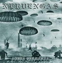 Nervengas - Alpha Germania