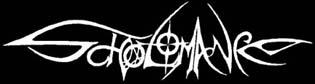 Scholomance - Logo