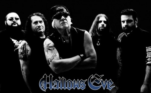 Encyclopaedia Metallum: The Metal Archives - Hallows Eve