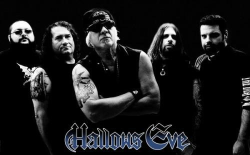 Hallows Eve - Photo