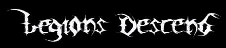 Legions Descend - Logo