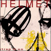Helmet - Strap It On