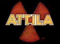 Attila - Logo