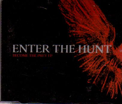 Enter the Hunt - Become the Prey