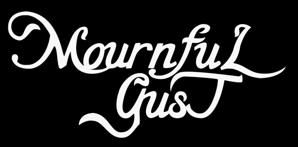 Mournful Gust - Logo