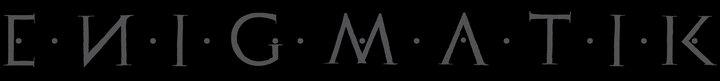 Enigmatik - Logo