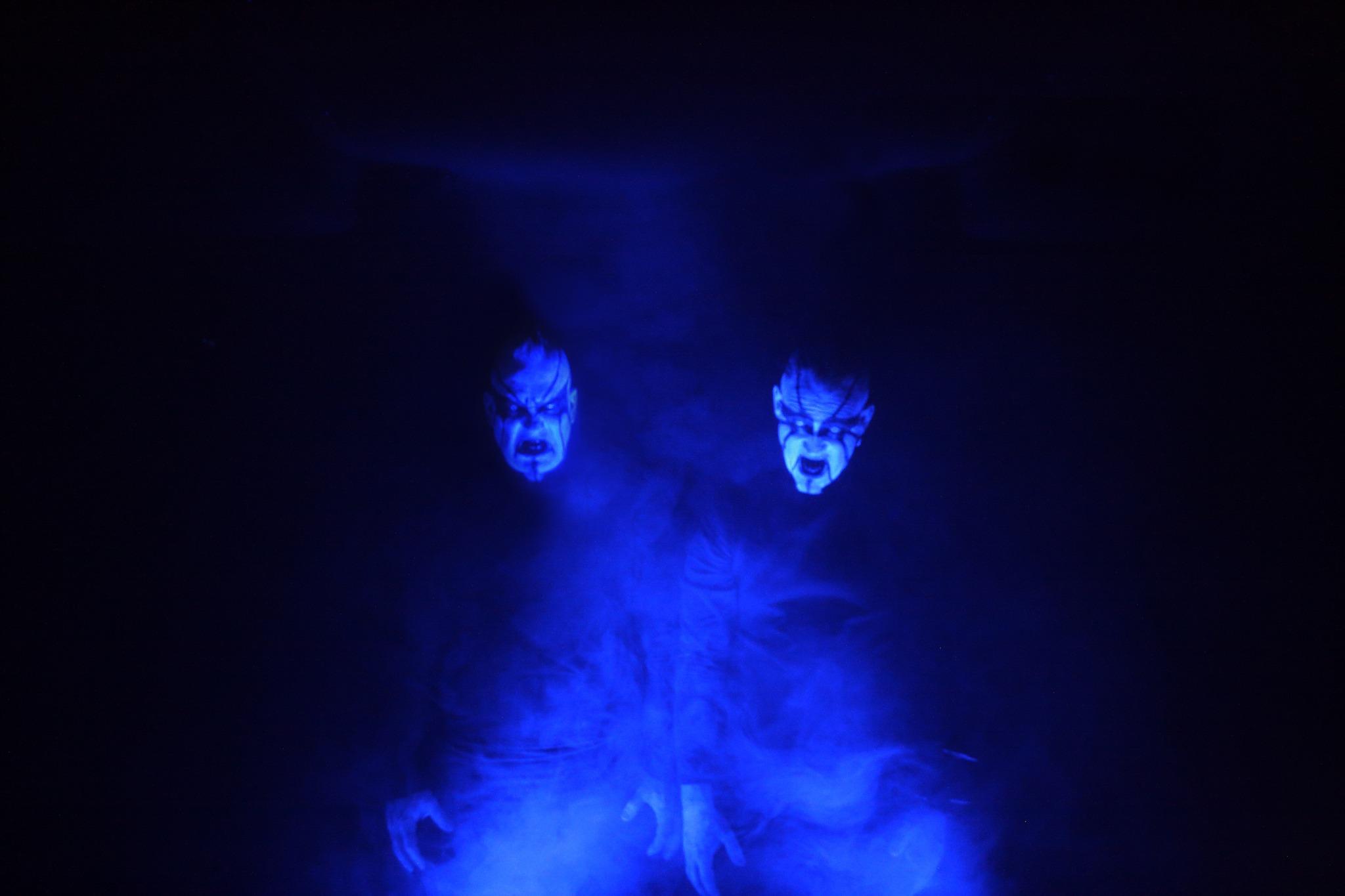 Darkspace - Photo