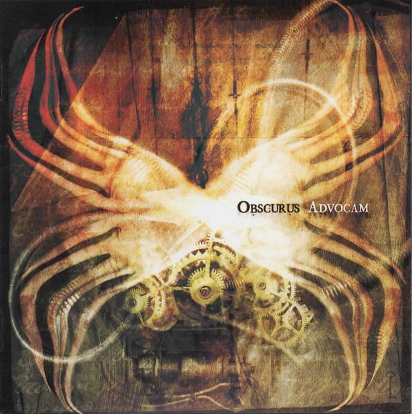 Obscurus Advocam - Verbia Daemonicus