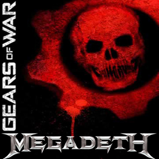 Megadeth - Gears of War