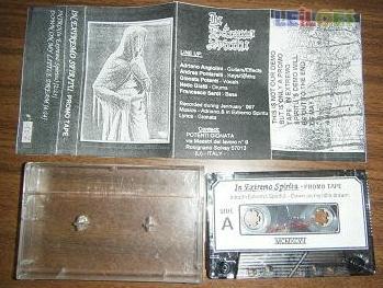 In Extremo Spiritu - Promo Tape