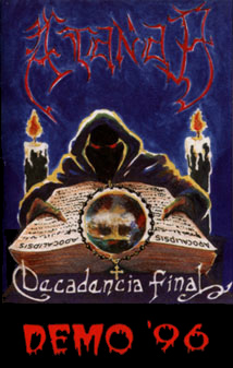 Atanab - Decadencia Final