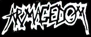 Armagedom - Logo