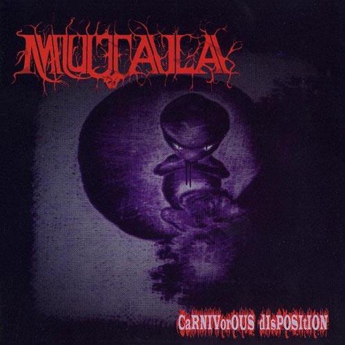 Mutala - Carnivorous Disposition
