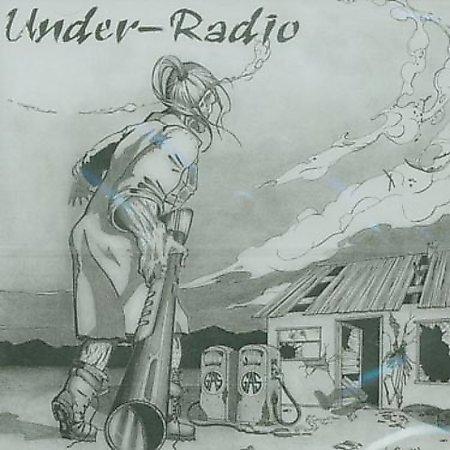 Under-Radio - Under-Radio