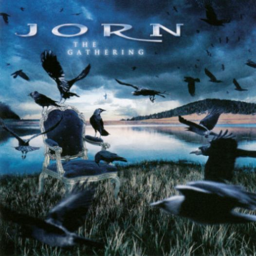 Jorn - The Gathering